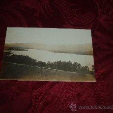 Fotografía antigua: TAJETA POSTAL FOTOGRAFICA SIN RESEÑA. Lote 9261508