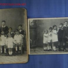 Fotografía antigua: TARJETAS POSTALES. Lote 14653692