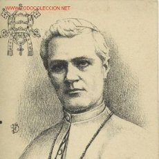 Alte Fotografie - Tarjeta postal Santo Padre Pio X - 25505133
