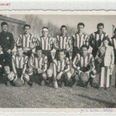 Fotografía antigua: (FF-75)FUTBOL PARTIDO-SANT ANDREU=1-1-1950. Lote 1954520