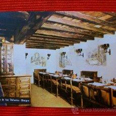 Fotografía antigua: MESON DE LOS INFANTES - BURGOS. Lote 10217852