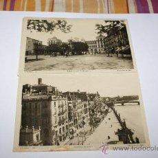 Fotografía antigua: RECUERDO DE LERIDA EDIC ARRIBAS ZARAGOZA SON 10 FOTOGRAFIAS TARJETA POSTAL . Lote 13918962