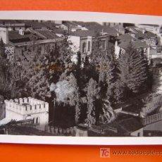 Fotografia antica: JEREZ DE LOS CABALLEROS (BADAJOZ) - FOTOGRAFICA - TROZO DE PAPEL PEGADO EN LA IMAGEN. Lote 14078461