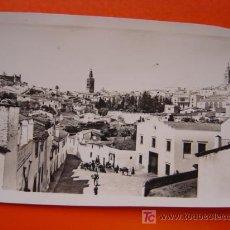 Fotografia antica: JEREZ DE LOS CABALLEROS (BADAJOZ) - FOTOGRAFICA. Lote 28606195