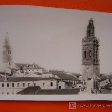 Fotografia antica: JEREZ DE LOS CABALLEROS (BADAJOZ) - FOTOGRAFICA. Lote 14078490