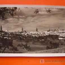Fotografia antica: JEREZ DE LOS CABALLEROS (BADAJOZ) - FOTOGRAFICA. Lote 14078506