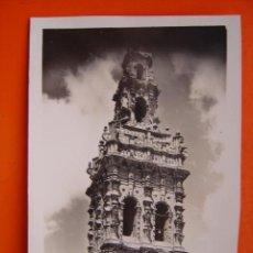 Fotografia antica: JEREZ DE LOS CABALLEROS (BADAJOZ) - FOTOGRAFICA. Lote 14078624