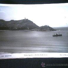 Fotografía antigua: ANTIGUA TARJETA POSTAL . Lote 15801407