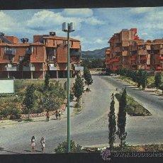 Fotografía antigua: POSTAL DE REUS BARRIO GAUDI. Lote 24250687