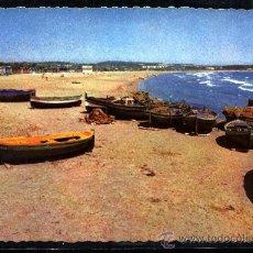 Fotografía antigua: POSTAL DE SALOU PLAYA. Lote 18060714
