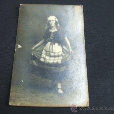 Fotografía antigua - TIPO TARJETA POSTAL - AMERICAN ALOGRAFF - CONDE ASALTO, 36 - BARCELONA - - 24133358