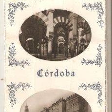 Fotografía antigua: ACORDEON 10 FOTOGRAFIAS CORDOBA.ED ARRIBAS..Nº 2.. Lote 30695339