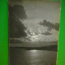 Fotografía antigua: BLANES . FOTOGRAFIA DE LA COSTA J .PONS. Lote 30775472
