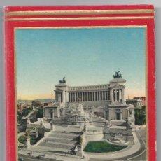 Alte Fotografie - LIBRO DE FOTOGRAFIAS ROMA- PARTE II- EDITORIAL CECAMI - 31282014