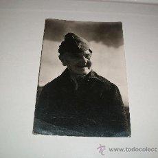 Fotografía antigua: SAN HILARIO SACALM TIPICO POPULAR . Lote 32361832
