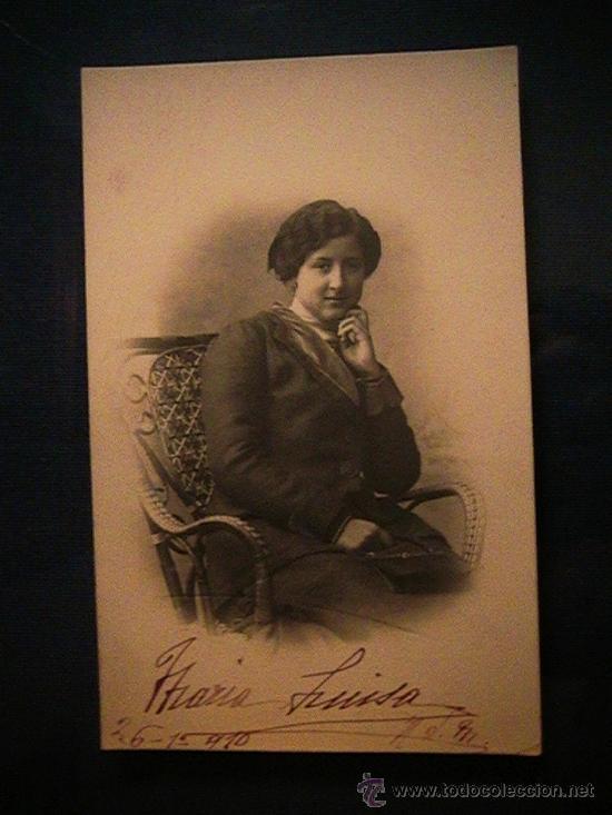 Fotografía antigua: 1910 - Foto 2 - 33788416