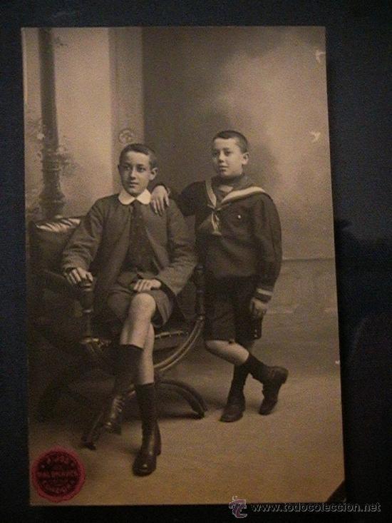 Fotografía antigua: fotografías antiguas colección - Foto 6 - 33788416