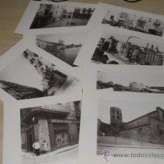 Fotografía antigua: FOTOS DE GIRONA ANTIGUAS. Lote 34397644