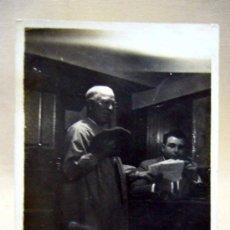 Fotografía antigua: TARJETA POSTAL, FOTOGRAFIA, REDACCION DE LAS PROVINCIAS, 1930. Lote 35460082