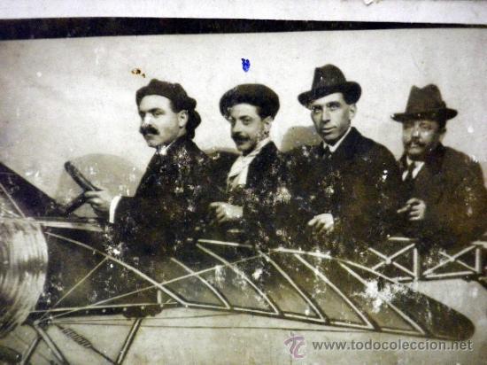 FOTOGRAFÍA ANTIGUA. TARJETA POSTAL. DECORADO EN FERIA. VALENCIA. 1900S (Fotografía Antigua - Tarjeta Postal)