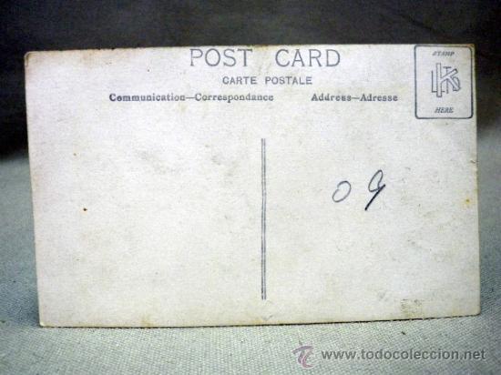 Fotografía antigua: FOTOGRAFÍA ANTIGUA. TARJETA POSTAL. FAMILIA. VEDAT. TORRENTE. VALENCIA. 1920s - Foto 2 - 37666292