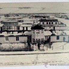 Fotografía antigua: LOTE DE 2. SANTA CRUZ REPUBLICA ARGENTINA JEFATURA MARITIMA AÑOS 20. Lote 37882253
