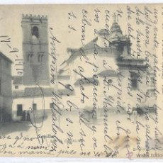 Fotografía antigua: SEVILLA SANTA CATALINA. Lote 41565133