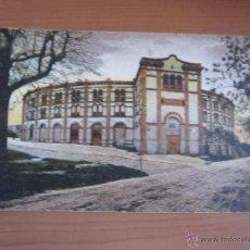 Fotografía antigua: POSTAL DE TARRAGONA COLOREADA DE FINALES XIX. Lote 42082565