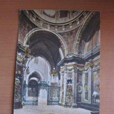 Fotografía antigua: POSTAL DE TARRAGONA COLOREADA DE FINALES XIX. Lote 42082873