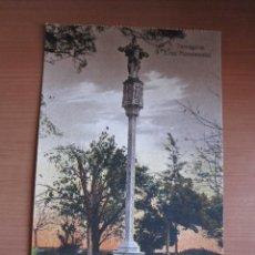 Fotografía antigua: POSTAL DE TARRAGONA COLOREADA DE FINALES XIX. Lote 42084265