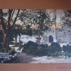Fotografía antigua: POSTAL DE TARRAGONA COLOREADA DE FINALES XIX. Lote 42084983