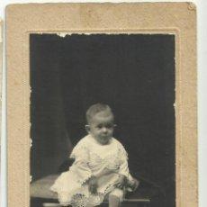 Fotografía antigua: TARJETA POSTAL JUSTO CORTES ZARAGOZA. Lote 42232611