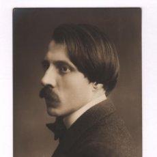 Fotografía antigua: ALFRED CORTOT, PIANISTA SUIZO, 1910'S.. Lote 43453327