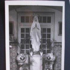 Fotografía antigua: SEMANA SANTA DE SEVILLA : VIRGEN . .. Lote 43488110
