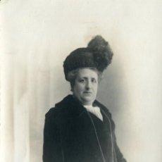 Fotografía antigua: FAMILIA CASTELLARY 1912-14, PILAR. Lote 47351020