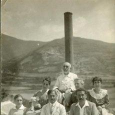 Fotografía antigua: FAMILIA CASTELLARY.. Lote 47351111