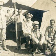 Fotografía antigua: ROSTRO GORDO 1909.. Lote 47560755