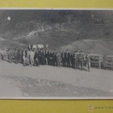 Fotografía antigua: TARJETA POSTAL. COLOMBOFILIA. GUARDIA CIVIL. ENERO 1936. LAS PALMAS DE GRAN CANARIA. SELLO HERNÁNDEZ. Lote 48189988