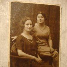 Fotografía antigua: ANTIGUA FOTOGRAFIA ORIGINAL FOTO. CASTELLANO SEVILLA AÑO 1924. Lote 48398231