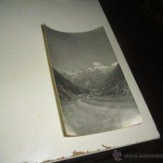 Fotografía antigua: FOTO 53 FOTOGRAFIA FOTO ANTIGUA DE FRANCIA EN BLANCO Y NEGRO. Lote 48719491