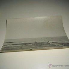 Fotografía antigua: FOTO 57 FOTOGRAFIA FOTO ANTIGUA DE FRANCIA EN BLANCO Y NEGRO. Lote 48719532
