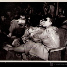 Fotografía antigua: THE PALACE THEATRE, NEW YORK, 1945.PHOTOGRAPH BY WEEGEE. © 1981 GALERIE ZABRISKIE, PARIS.. Lote 48811555