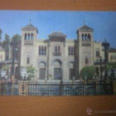 Fotografía antigua: POSTAL DE SEVILLA. Lote 49053400