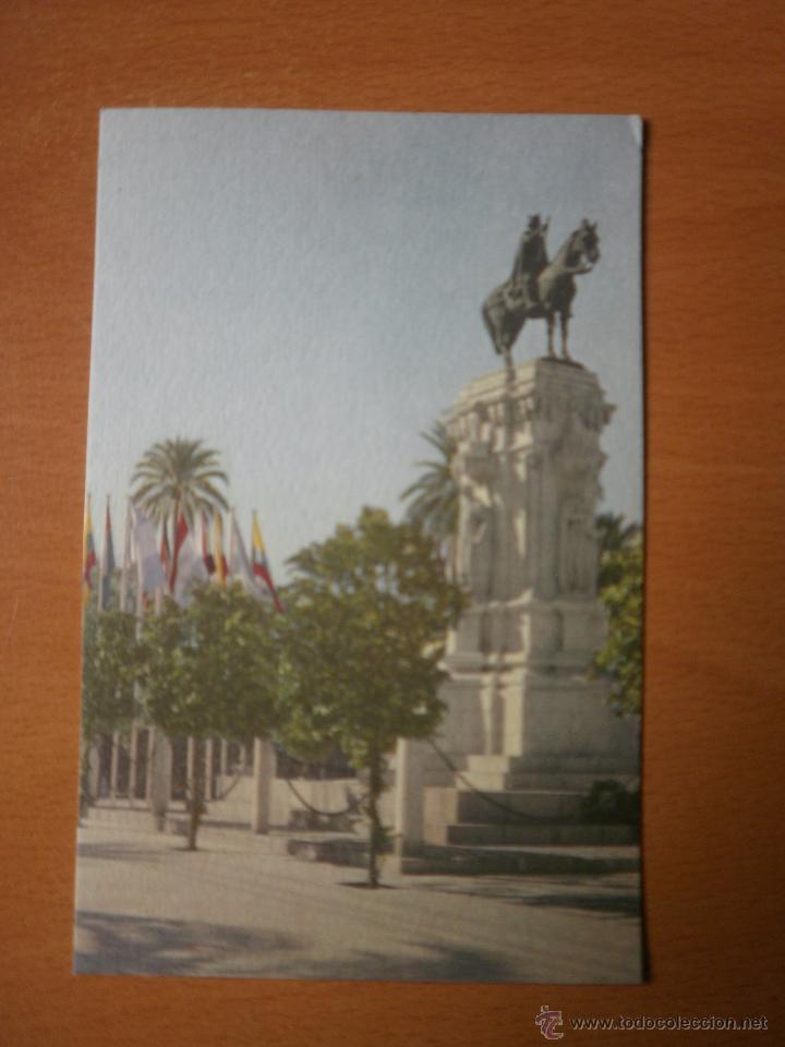 POSTAL DE SEVILLA (Fotografía Antigua - Tarjeta Postal)