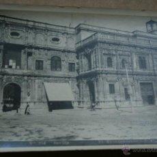 Fotografía antigua: SEVILLA - FOTO ANTIGUA - AYUNTAMIENTO - 1920 'S - MUY RARA -. Lote 49511902