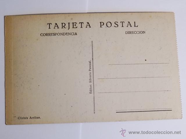 Fotografía antigua: tarjeta postal broto cascada de sorrosal huesca - Foto 2 - 49530478