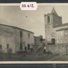 Fotografía antigua: SANT ROMA DE SAU - FOTOGRAFICA - (33612). Lote 50308238