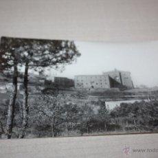Fotografía antigua: SANTA MARIA D,EL MIRACLE 108 DETALL DEL SANTUARI=FOT F,GUILERA. Lote 50317480