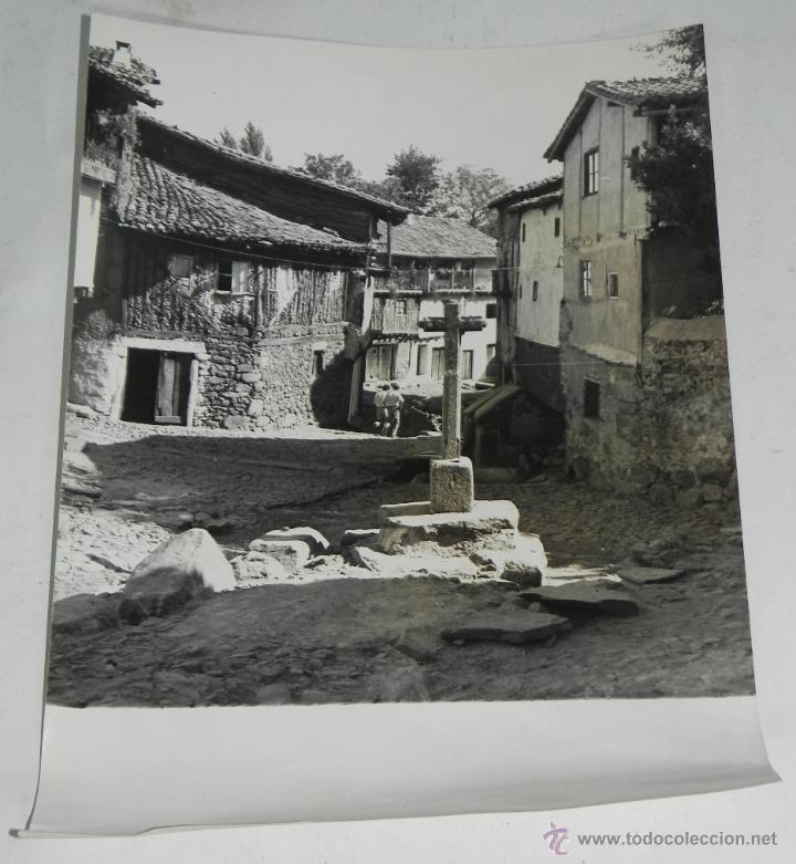 Fotografia de la alberca salamanca crucero g comprar for Imagenes de la alberca salamanca