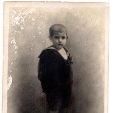 Fotografía antigua: TARJETA POSTAL CARTE POSTAL. Lote 50853491